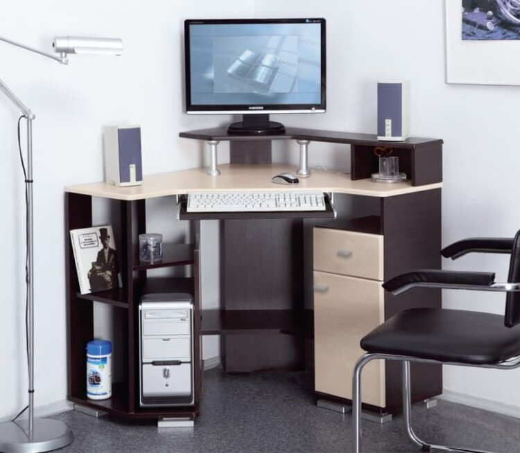 Магазин Мебели Компьютерный Стол